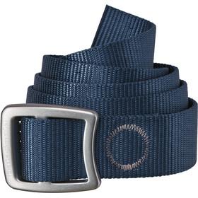 Patagonia Tech Web Belt Stone Blue